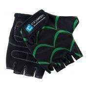 """Перчатки детские защитные """"S"""" (без пальцев) Crazy Safety - Black Dragon"""