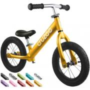 Cruzee UltraLite Air Balance Bike (Gold)