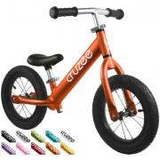 Cruzee UltraLite Air Balance Bike (Orange)