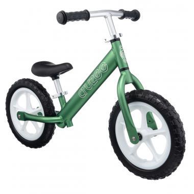 Cruzee UltraLite Balance Bike (Green)