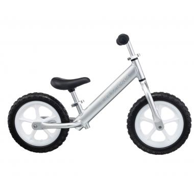 Cruzee UltraLite Balance Bike (Silver)