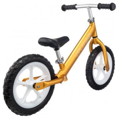 Cruzee UltraLite Balance Bike (Gold)