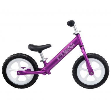 Cruzee UltraLite Balance Bike (Purple)