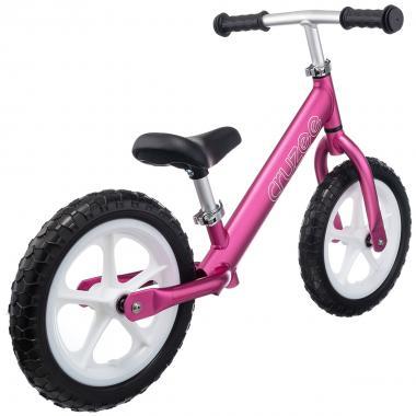 Cruzee UltraLite Balance Bike (Pink)