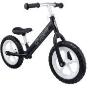 Cruzee UltraLite Balance Bike (Black)