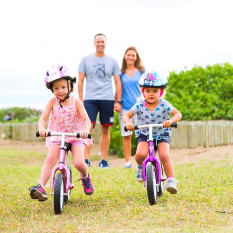 Почему Родители Выбирают Беговел Cruzee