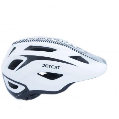 Шлем FullFace - Raptor (White/Black) -  JetCat