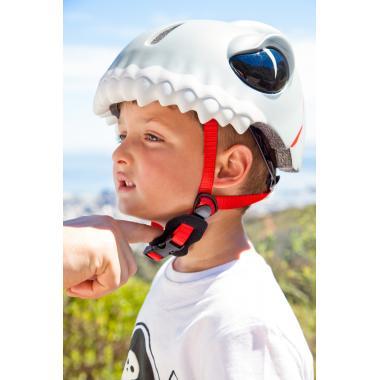 Шлем Petrol Cameleon 2018 (Петрол Хамелеон) New Crazy Safety