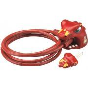 Замок Chinese Dragon (китайский красный дракон) Crazy Safety