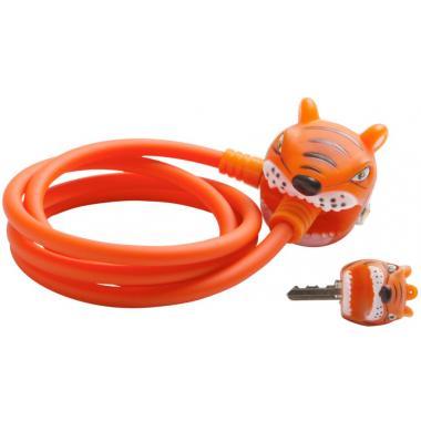 Замок Orange Tiger 2017 New (тигр) Crazy Safety