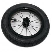 """Колеса 2 штуки 12"""" (воздушные) - JETCAT Wheels Pro V1 - Для Беговела Cruzee"""