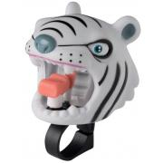 Звонок White Tiger (белый тигр) Crazy Safety