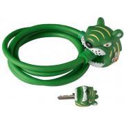 Замок Green Tiger 2017 New (зелёный тигр) Crazy Safety